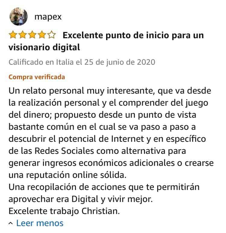 Christian Xavier Chávez