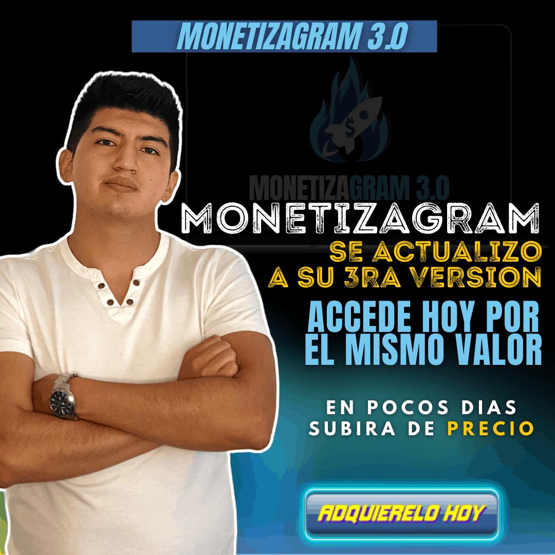 Monetizagram 3