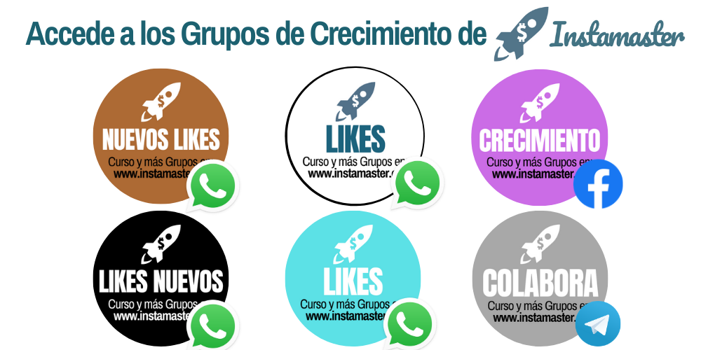 Grupo Engagement Instagram