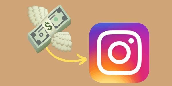 Dinero Instagram