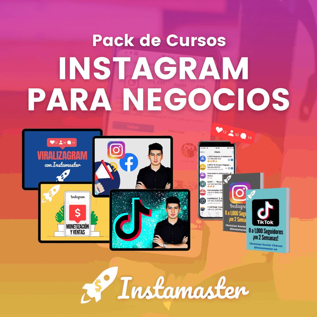 Curso Instagram para Negocios