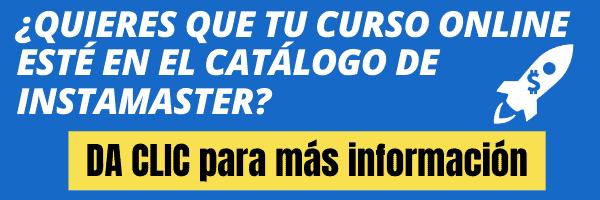 Curso Online Instamaster