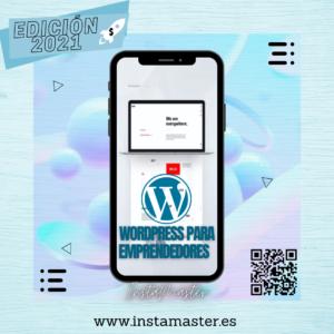 Wordpress Instamaster
