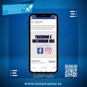 Facebook ADS Instamaster