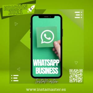 WhatsApp Business Instamaster