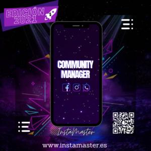 Community Manager Instamaster