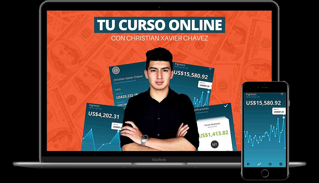 Crear Curso Online Hotmart