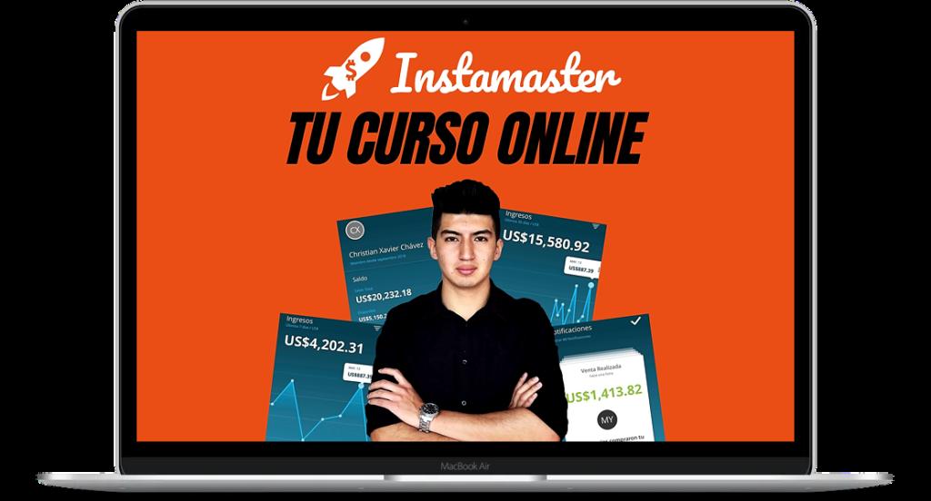 Vender Curso Online
